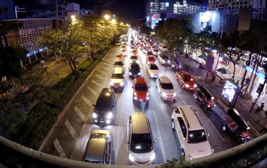 Аренда автомобиля в Бангкоке: особенности и стоимость - изображение №1