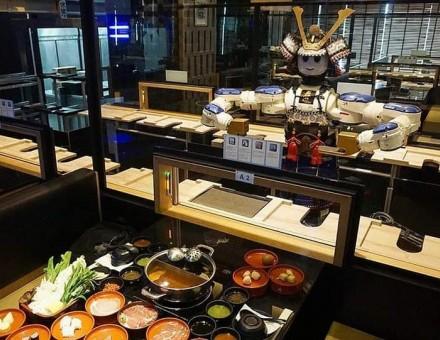 Где поесть в Бангкоке: уличная еда, кафе и рестораны - изображение №1