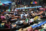 Где поесть в Бангкоке: уличная еда, кафе и рестораны - изображение №4