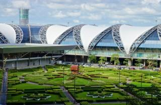 Аэропорты Бангкока Суварнабхуми и Дон Муанг: расположение, сервис, цены на билеты
