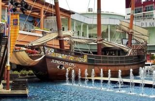 Шопинг на Пхукете: торговые центры, интересные магазины и рынки
