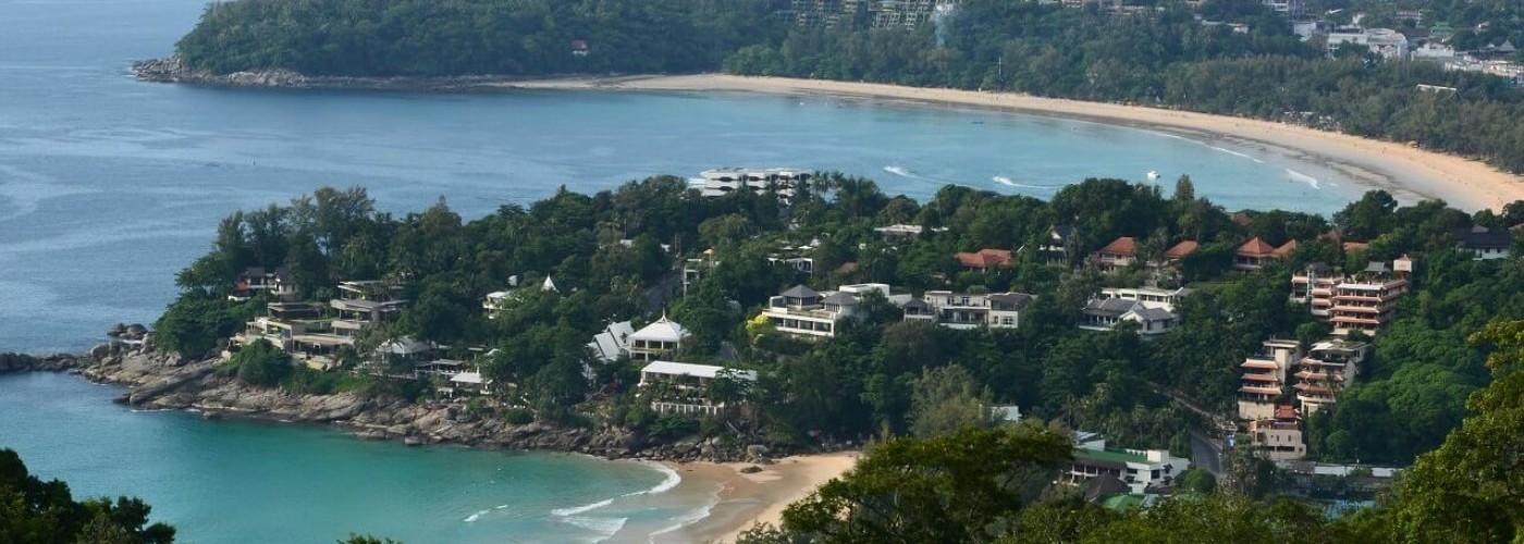 Районы Пхукета: жилье, пляжи, достопримечательности, соседние острова
