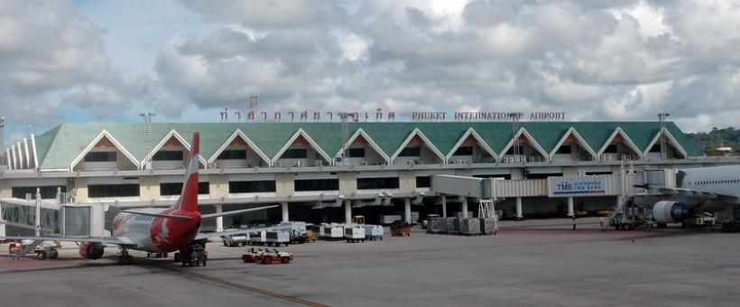 Аэропорт Пхукета: расположение, сервис, цены на билеты