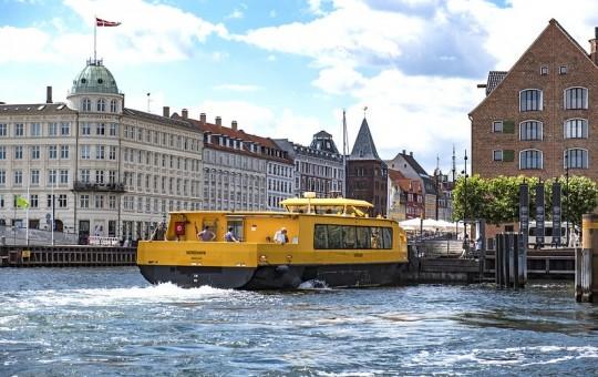 Все виды общественного транспорта в Копенгагене. Как пользоваться и оплачивать проезд? - изображение №1