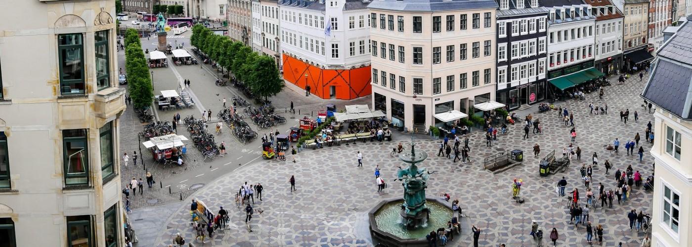 Шопинг в Копенгагене: торговые улицы, ТРЦ и магазины сувениров