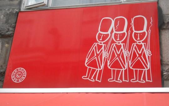 Шопинг в Копенгагене: торговые улицы, ТРЦ и магазины сувениров - изображение №1