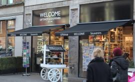 Шопинг в Копенгагене: торговые улицы, ТРЦ и магазины сувениров - изображение №3