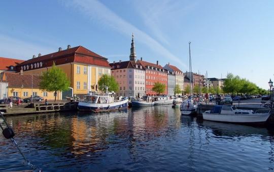 Районы Копенгагена: где, что посмотреть - изображение №1
