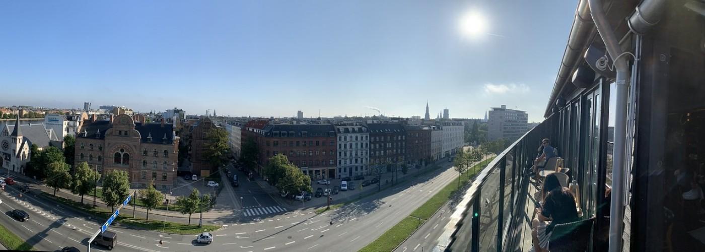 Копенгаген: погода по месяцам. Когда лучше ехать в столицу Дании