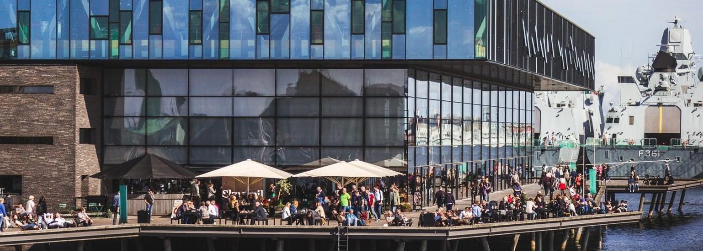 Где поесть в Копенгагене: лучшие рынки, кафе и рестораны Копенгагена
