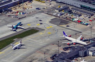 Копенгаген, аэропорт  «Каступ»: расположение, сервис, цены на билеты
