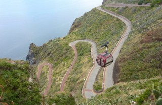 Мадейра на общественном транспорте: как передвигаться по острову без автомобиля?