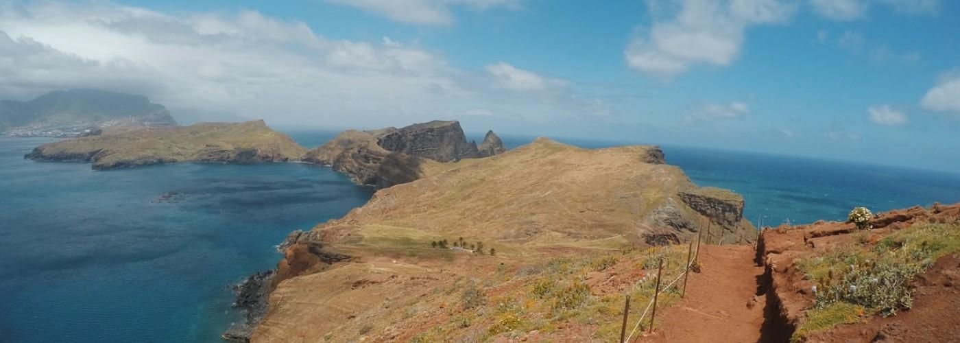 Мадейра: погода по месяцам. Как одеваться на Мадейре