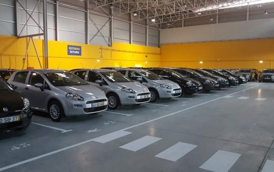 Аренда автомобиля на Мадейре: особенности и стоимость - изображение №1
