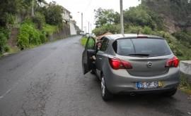 Аренда автомобиля на Мадейре: особенности и стоимость - изображение №2