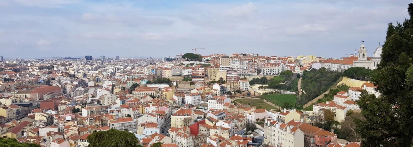Районы Лиссабона и окрестности: где поселиться и что посмотреть?