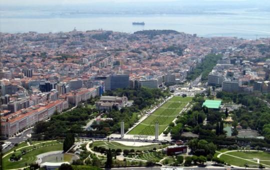 Районы Лиссабона и окрестности: где поселиться и что посмотреть? - изображение №1