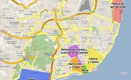 Районы Лиссабона и окрестности: где поселиться и что посмотреть? - изображение №3