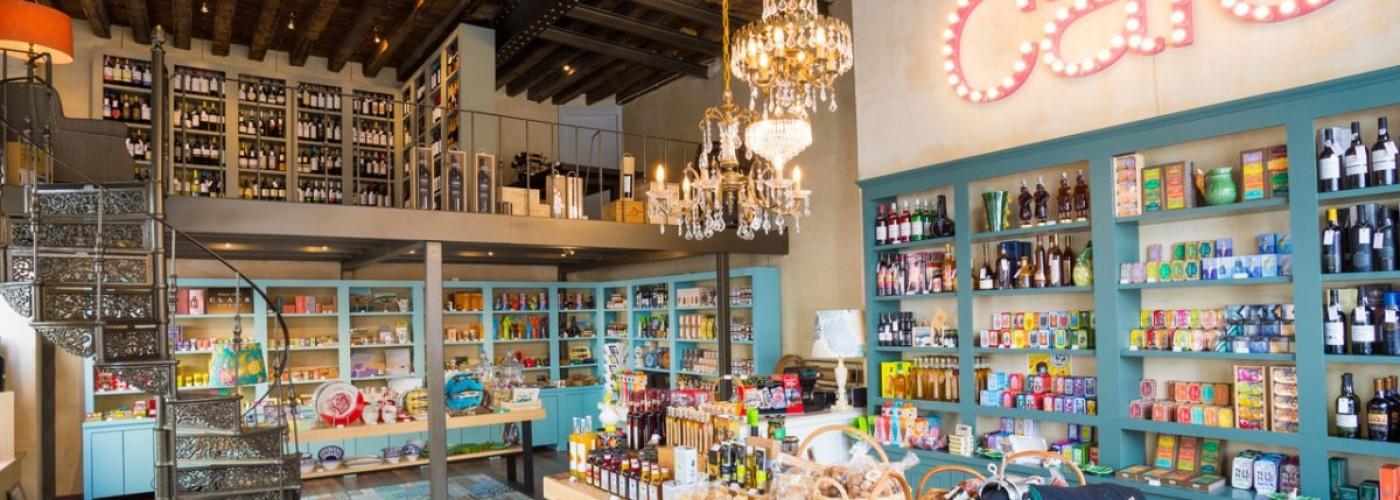 Шопинг в Лиссабоне: торговые центры и самые интересные магазины