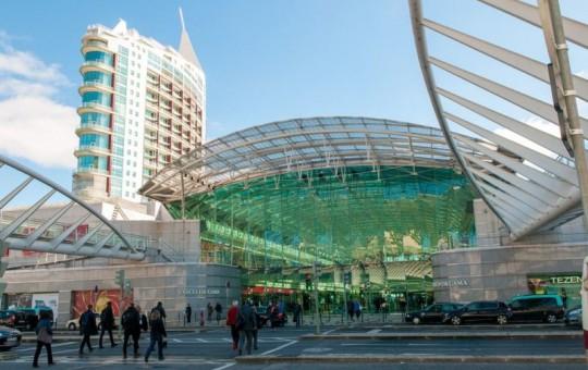 Шопинг в Лиссабоне: торговые центры и самые интересные магазины - изображение №1