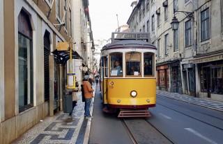 Все виды общественного транспорта в Лиссабоне. Как пользоваться и оплачивать проезд?