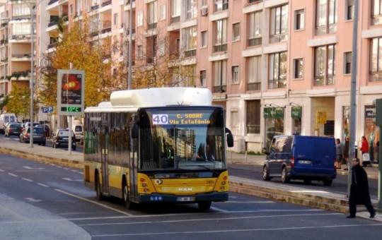 Все виды общественного транспорта в Лиссабоне. Как пользоваться и оплачивать проезд? - изображение №1