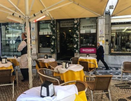 Еда в Лиссабоне: лучшие продуктовые рынки, кафе, рестораны и бары - изображение №1