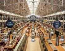 Еда в Лиссабоне: лучшие продуктовые рынки, кафе, рестораны и бары - изображение №2