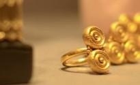 Музей ювелирных изделий Илиаса Лалауниса в Афинах