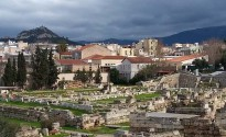 Музей Керамикос в Афинах