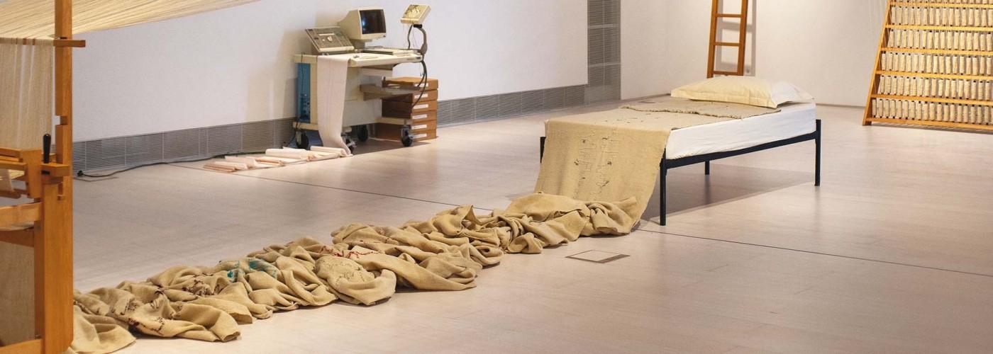 Музей греческого народного творчества в Афинах