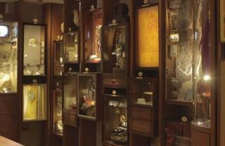 Музей Невинности в Стамбуле