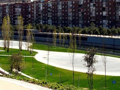 Парк Мардид Рио