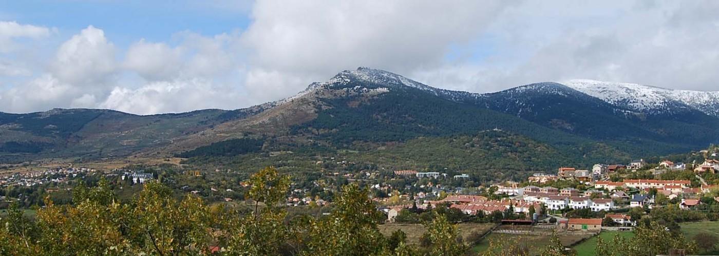 Горный городок Серседилья, Испания