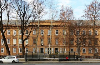 Музей Табака в Любляне