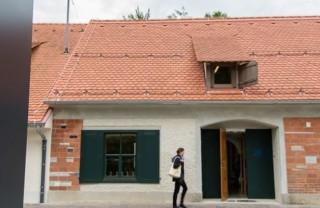 Дом Плечника в Любляне