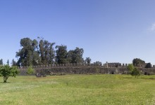 Все об Гонио-Апсаросская крепости