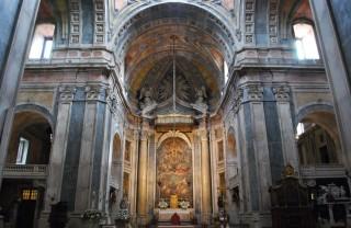 Базилика де Эштрела, Лиссабон