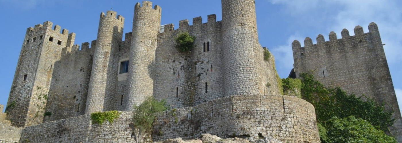 Замок Обидуш, Португалия