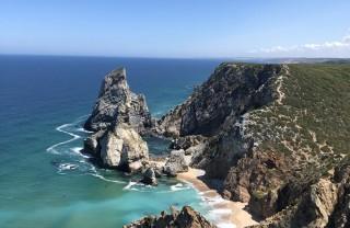 Мыс Кабо да Рока, Португалия