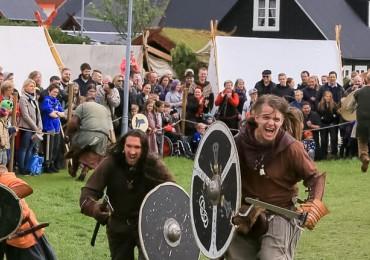 Топовые фестивали в Исландии, которые нельзя пропустить