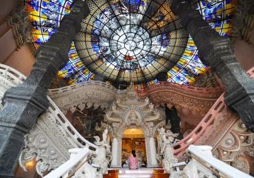 Гид по музеям Бангкока: от древних реликвии до жутких аномалий