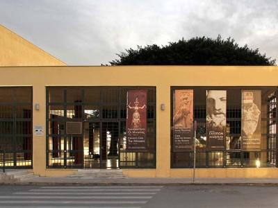 Археологический музей Ираклиона на Крите