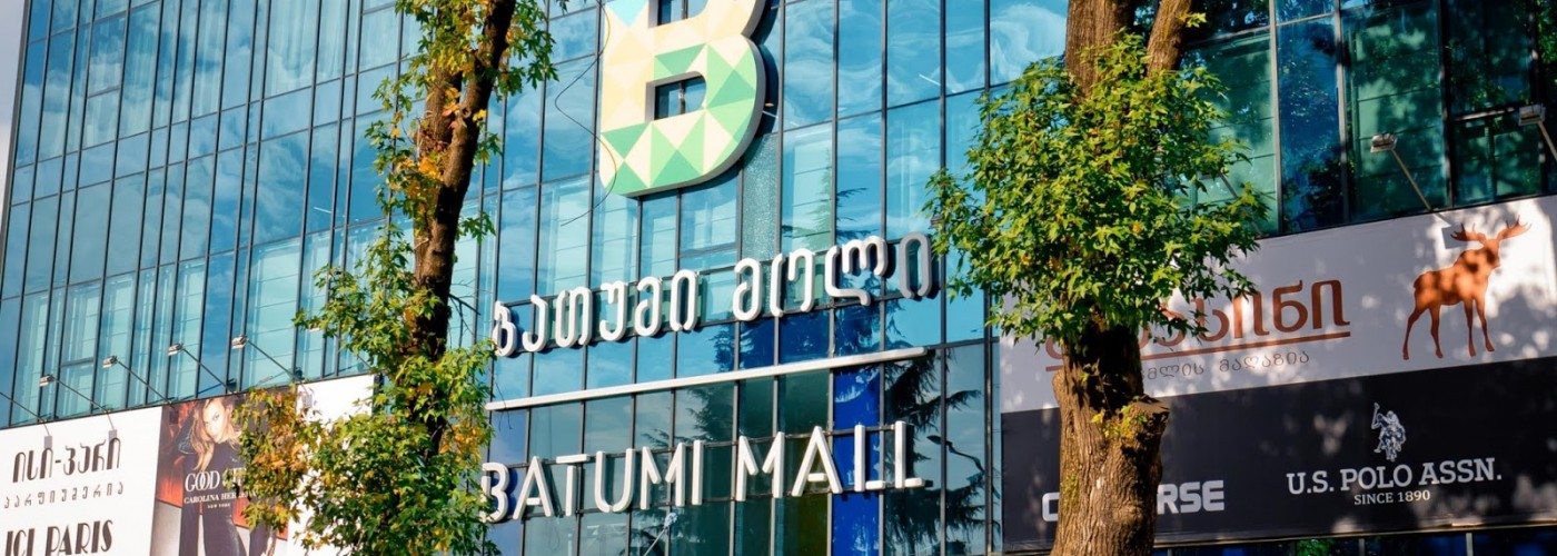 Советы по шопингу в Батуми: торговые центры, рынки и сувенирные лавки