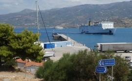 Транспорт на Крите: автобусы, паромы, такси - изображение №2