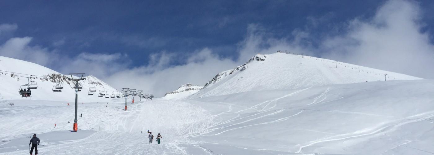 Ски-пасс Гудаури: цены, разновидности и особенности пользования