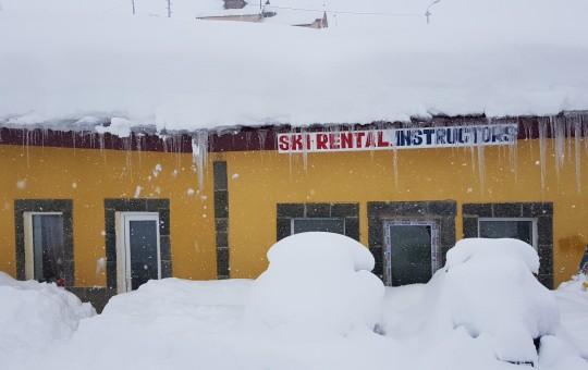 Гудаури: прокат снаряжения для лыжников и сноубордистов, цены - изображение №1
