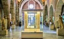 Археологический музей Ханьи, Крит