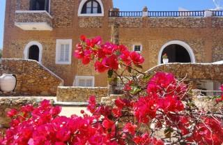 Музей под открытым небом «Лихностатис», Крит