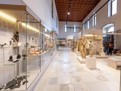 Археологический музей Ретимно, Крит